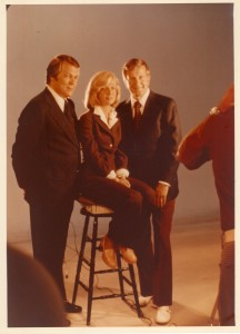 KYW Eyewitness News Team, 1974